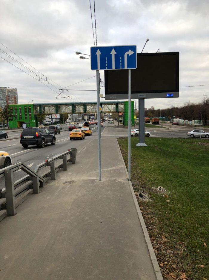 Знаки, они повсюду. Длиннопост, Фотография, Дорожный знак, Россия