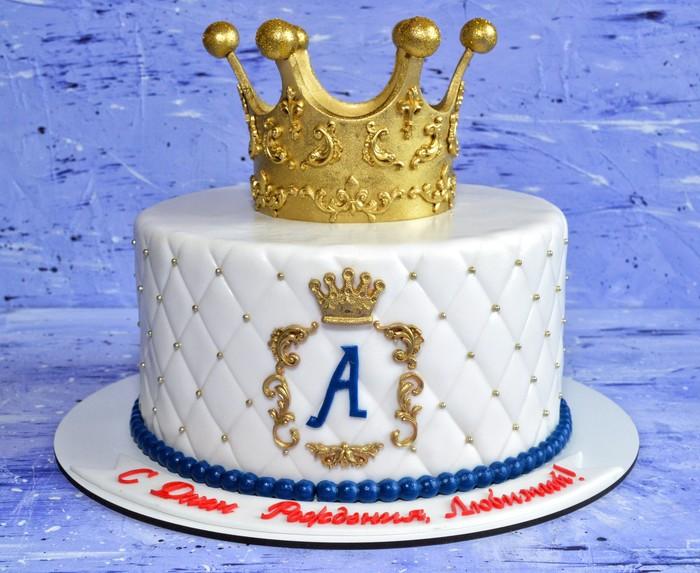 Торт для короля Торт, Корона, Хобби