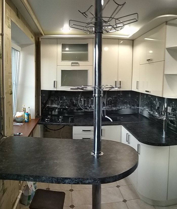 Кухня своими руками Мебель, Ремесло