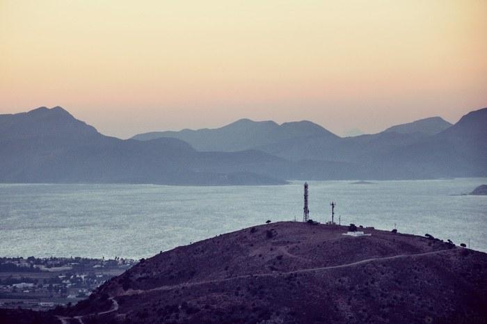 История о том, как немецкий инженер пытался осушить Средиземное море Наука, История, Проект, Атлантропа, Факты, Технологии, Длиннопост