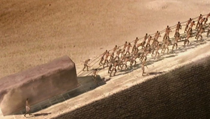 Секрет строительства египетских пирамид раскрыт полностью Археология, Египет, Пирамида, Загадка, Находка, Длиннопост