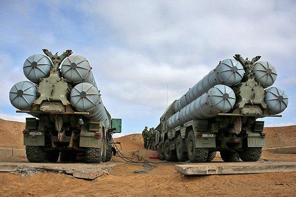 В Сирии установили С-300. И тут Израиль притих... Политика, Сирия, Россия, с-300