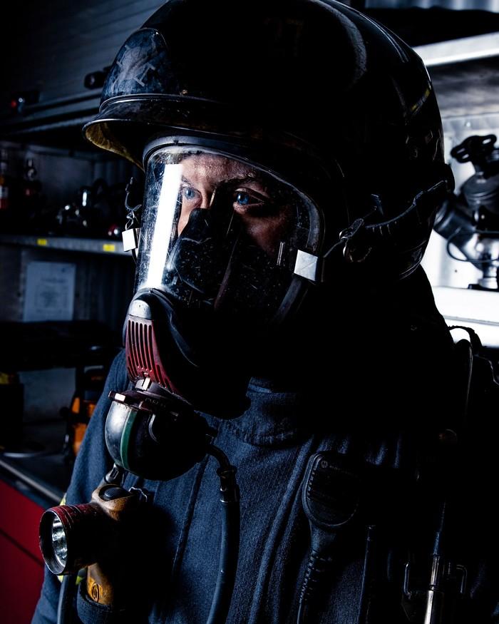 Портреты пожарных Пожарные, МЧС, Фотография, Длиннопост