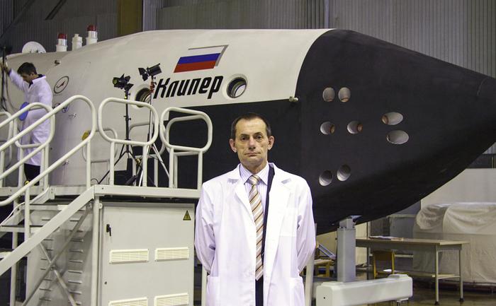 S7 планирует создать собственный грузовой транспортный корабль? Роскосмос, S7, Рогозин, РКК Энергия, Длиннопост