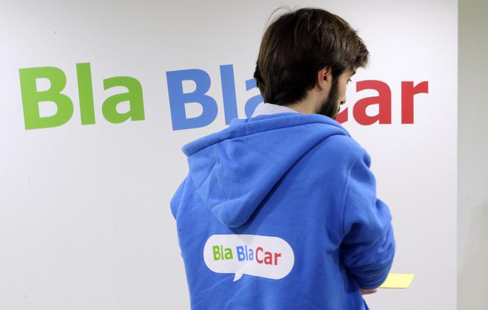 В Таганский суд Москвы подан иск с требованием запретить работу BlaBlaCar в России. Новости, Блаблакар, Запрет