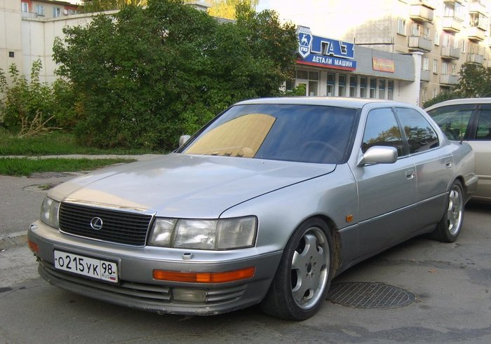 История марки Lexus. Lexus, Интересное, История, Авто, Длиннопост