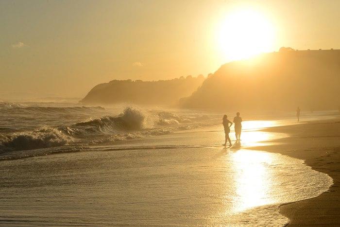 Красота Приморья Природа, Красота природы, Море, Шторм
