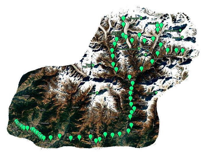 В ноябре уйду один на свой нестандартный треккинг-маршрут для дальнейшей акклиматизации. Трекинг, Горы, Катманду, Непал, Эверест, Ноябрь, Месяц, Джири