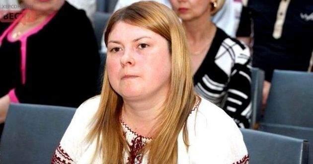 На Украине скончалась облитая кислотой чиновница Херсонского горсовета Украина, Смерть, Кислота, Преступление