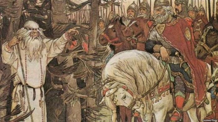 Самые таинственные ребята на Руси Еретик, Стригольники, Христианство, Православие, Длиннопост