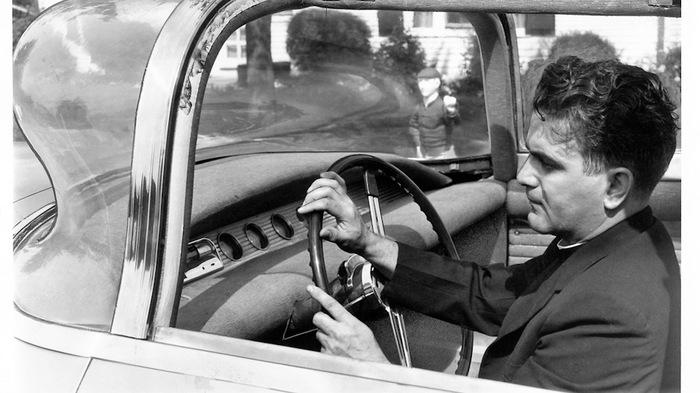 """Холостой выстрел """"Авроры"""": как самый безопасный автомобиль мира стал самым безобразным Копипаста, Драйв2ру, Авто, Длиннопост"""