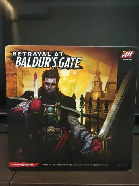 Как потерять всех друзей и мгновенно нажить себе врагов. Betrayal at Baldur's Gate. Настольные игры, Настолки, Baldur's Gate, Forgotten Realms, Dungeons & Dragons, Длиннопост