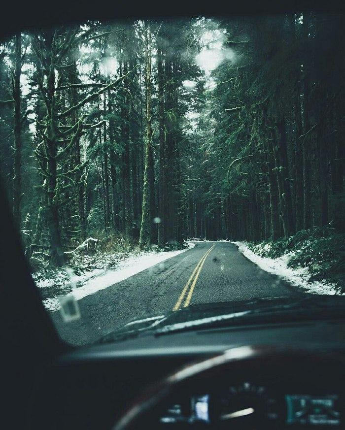 В Нарнию на автомобиле