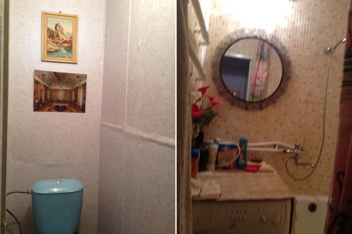 Трудности ремонта: санузел от задумки до реализации Длиннопост, Много букв, Ремонт квартир, Ремонт ванной комнаты