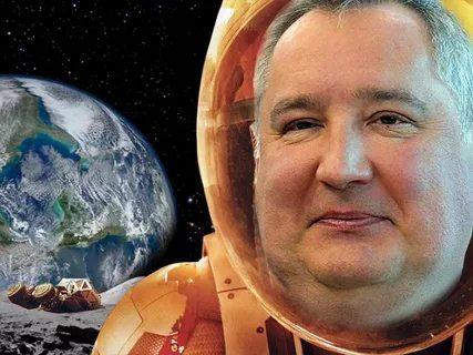 «Российскую SpaceX» накрыла российская бюрократия/Рогозин продолжает жечь Дмитрий Рогозин, Бюрократия, S7 Lenta