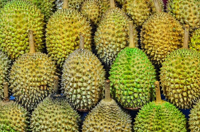 В Индонезии запах дуриана помешал самолету вовремя взлететь Пассажирский  самолёт, Дуриан, Фрукты, Экзотические 4ebd34804a6