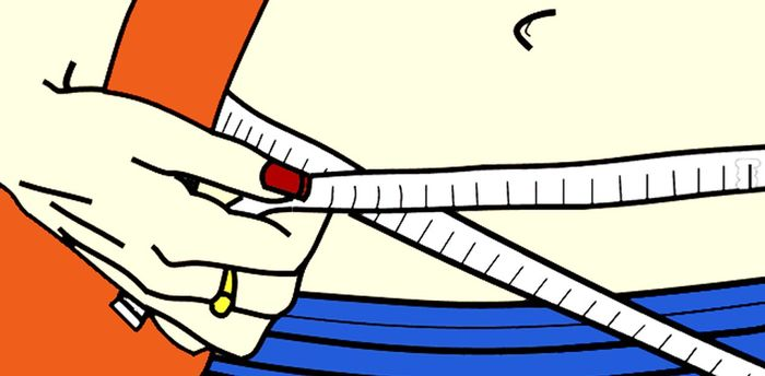 Главное – это не количество лишнего жира у нас на теле, а его топография Ожирение, Сердечно-Сосудистые заболевани, Диабет 2-го типа