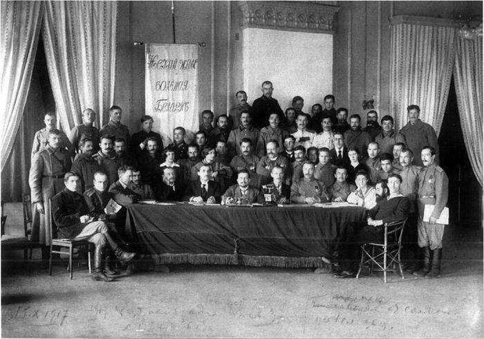 """К вопросу о том как """"большевики страну развалили"""" Российская империя, Парад Суверенитетов, Февральская революция, История, Длиннопост"""