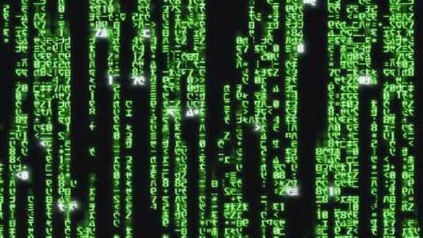 Чем оказался знаменитый зёленый код из кинофильма Матрица? Матрица, Код, Рецепт
