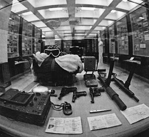 Парашютисты Аллена Даллеса – крах одного шпионского проекта. Шпион, США, СССР, Холодная война, Аллен Даллес, Длиннопост, Контрразведка, История
