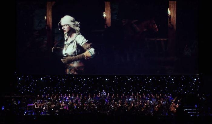 GOG раздает саундтрек Ведьмака 3 в живом исполнении Ведьмак 3, Концерт, Музыка