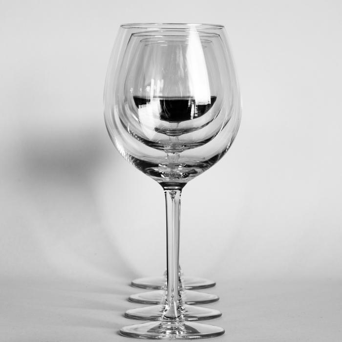 Натюрморт с бокалами. Начинающий фотограф, Бокалы, Отражение, Натюрморт, Черно-Белое, Длиннопост