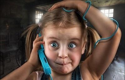 Мобильные бесы Спам, Мошенники, Связь, Телефон, Дети, Мобильный