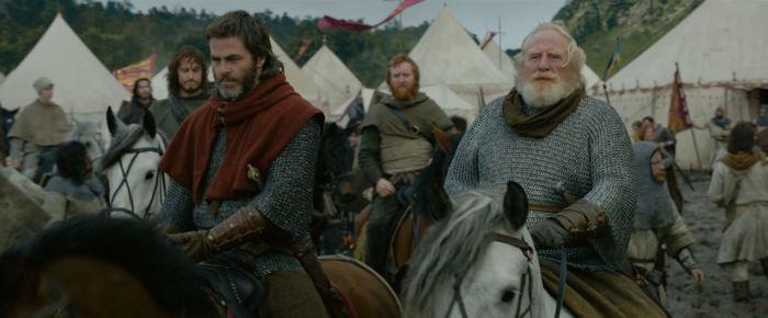 Король вне закона Советую посмотреть, Шотландия, Фильмы, Король вне закона, Исторический, Видео, Длиннопост, Netflix