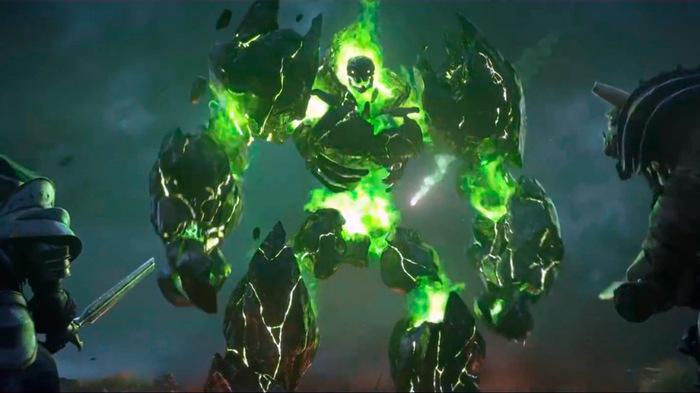 «Проклятье, Утер!» — почему Warcraft 3: Reforged нужен новый перевод вместо «того самого» (часть 1) Warcraft 3, Warcraft:Reforged, Blizzard, RPG, Видео, Длиннопост