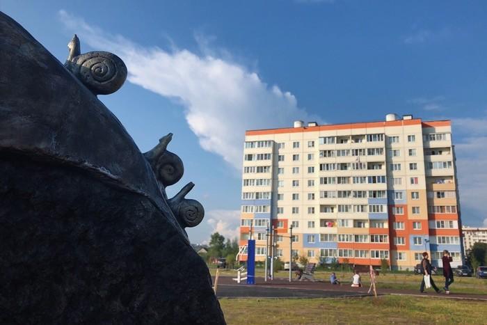 Заботливые соседи Великий Новгород, Скульптура, Люди, Милота, Доброта, Зима близко, Мило, Длиннопост