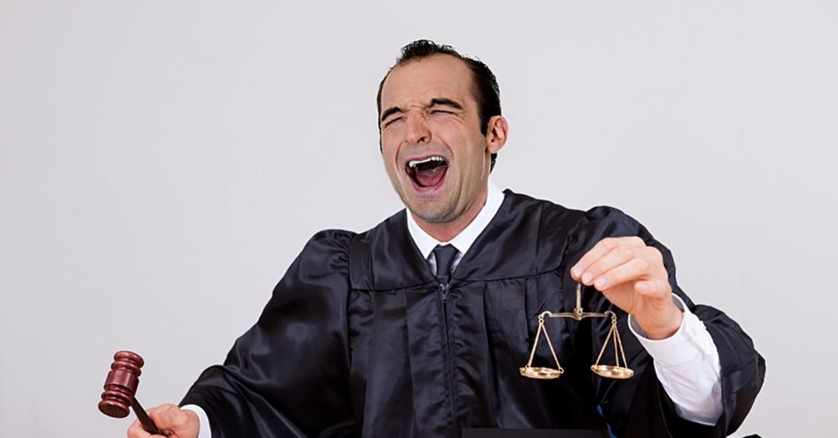 Для, прикольные картинки юрист