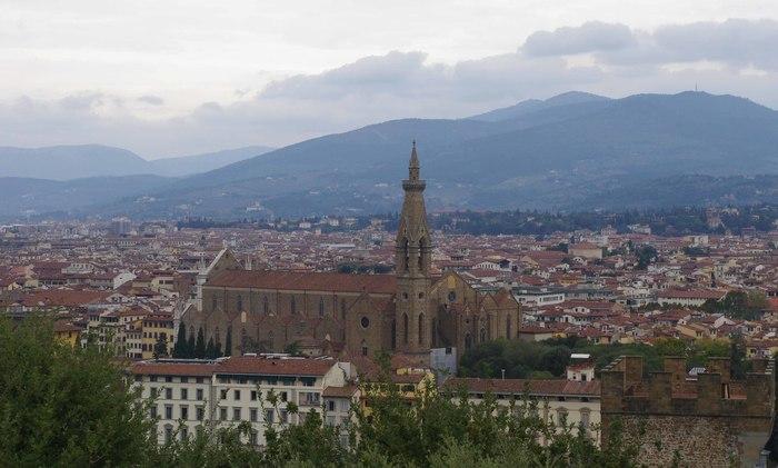 Путешествие в одиночку или мой выход из зоны комфорта Путешествия, Лига путешественников, Италия, Рим, Флоренция, Венеция, Длиннопост