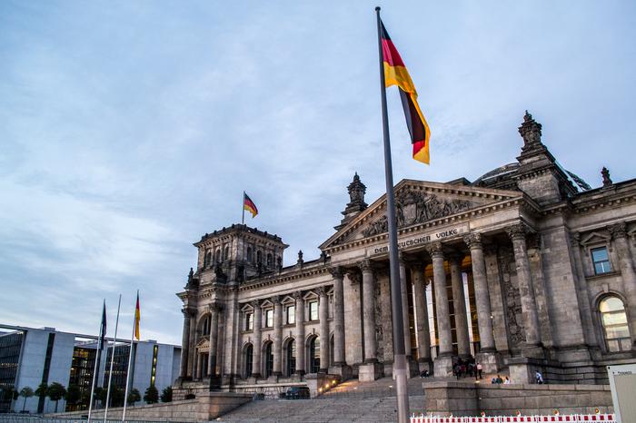 Купол Рейхстага Германия, Берлин, Рейхстаг, Купол, Европа, Фотография, Путешествия, Архитектура, Длиннопост