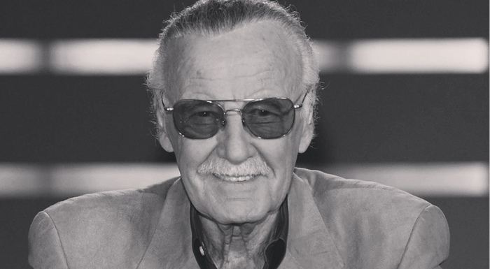 В возрасте 95 лет скончался Стэн Ли Стэн Ли, Marvel, Комиксы, Негатив, Некролог