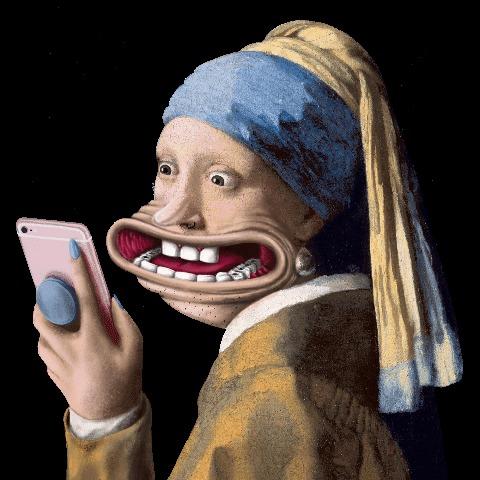 Один час в день. В Госдуме предложили ограничить работу Instagram Госдума, Запрет, Милонов, Закон, Инстаграммеры, Гифка