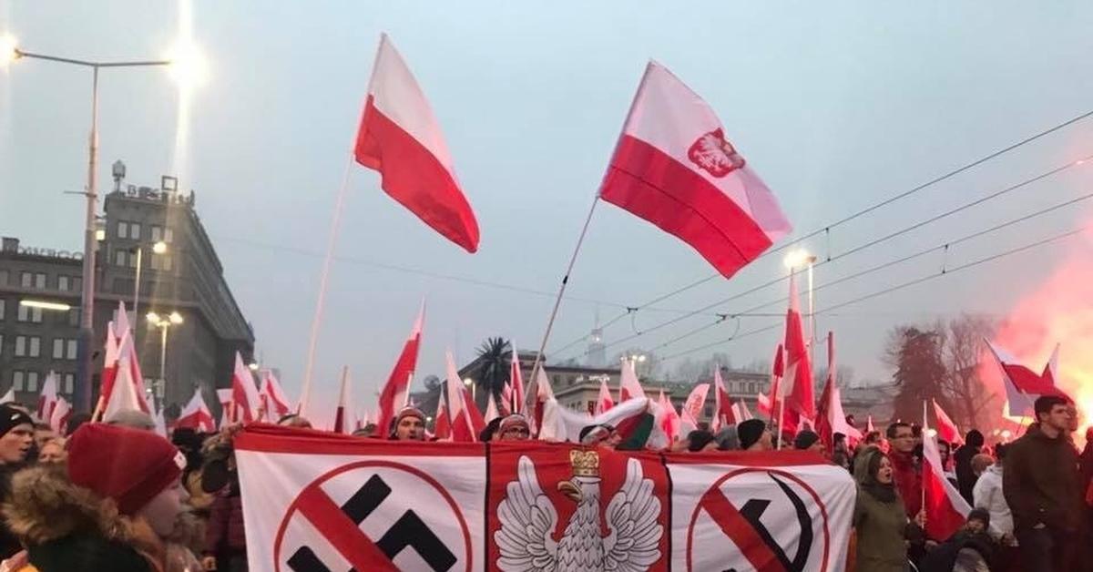 Фашизм в Польше