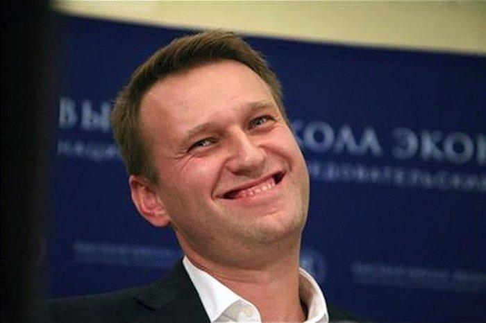 """Навальный снова """"выездной"""" Алексей Навальный, Штраф, Россия, Текст, Обида, Политика"""