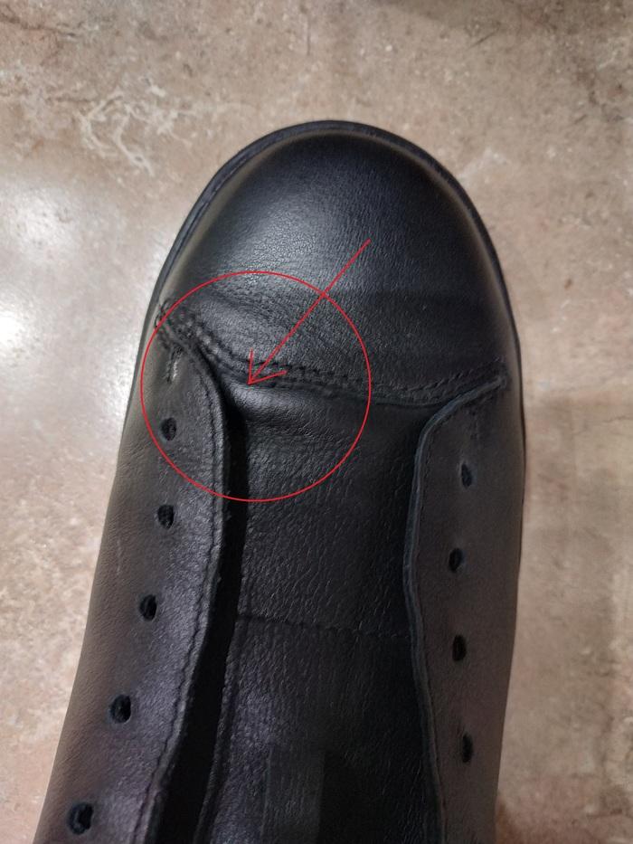 Что делать с обувью? Без рейтинга, Помощь, Обувь, Ремонт обуви, Проблема, Длиннопост