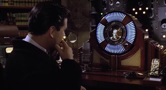 """""""Тень"""". фильм 1994 года. Спойлер, Тень, Фильмы 90-х, Видео, Длиннопост"""