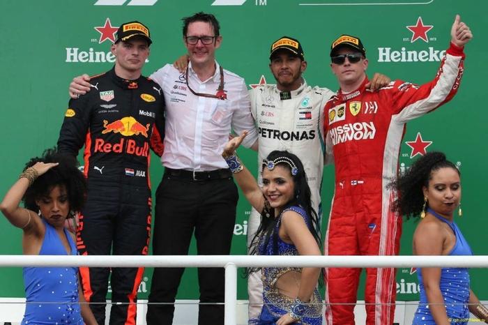 Гран-при Бразилии-2018: игра в дурдом выходит на новый уровень. Формула 1, Гран-При, Гонки, Бразилия, Обзор, Идиотизм, Авто, Автоспорт, Длиннопост