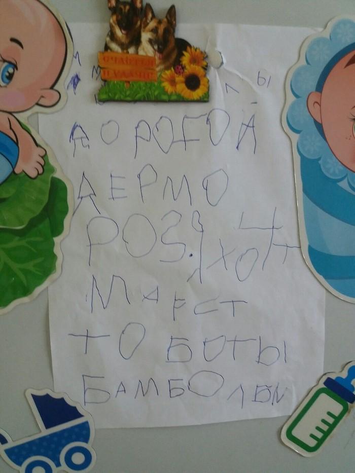 Сезон заявок открыт)