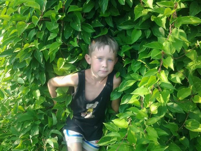 В деревне, где живёт всего 4 семьи, у мальчика нет даже сверстников Деревня, Искитим, Новосибирск, Новосибирская область, Дети, Школа, Сибирь