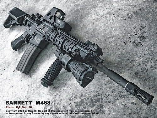 Barrett REC7. Barret, Винтовка, Оружейная лига, Автомат, Оружие, Длиннопост