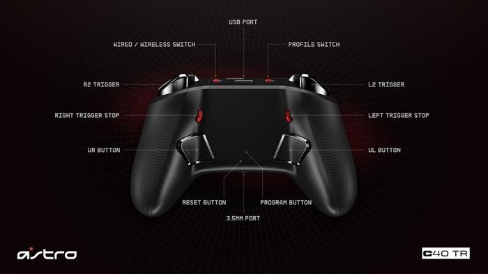 Новый геймпад от PS4 появится в начале 2019 года Sony playstation, Геймпад для PS4, Astro, Новинки железа, Геймеры, Киберспорт, Длиннопост