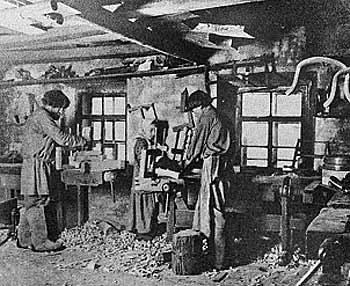 Детский труд в царской России Детский труд, Царская Россия, Рабство, Длиннопост