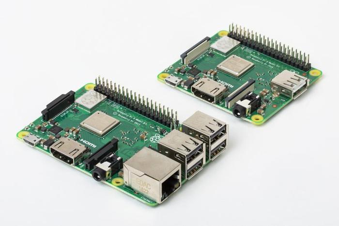 Raspberry Pi 3 Model A+ — новый одноплатный компьютер за $25 Raspberry pi, Raspberry, Raspbian, Rpi, Компьютер
