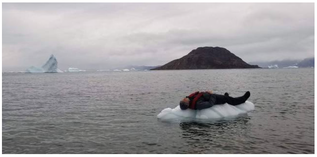 МЧС Сахалина рассматривает введение штрафа за выход на тонкий лед МЧС, Сахалин, Подледная рыбалка, Штраф, Тонкий лед