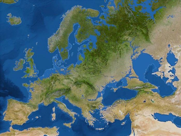 Интересные карты и статистика (МНОГО КАРТИНОК) Длиннопост, Карты, Интересное, Планета, Население