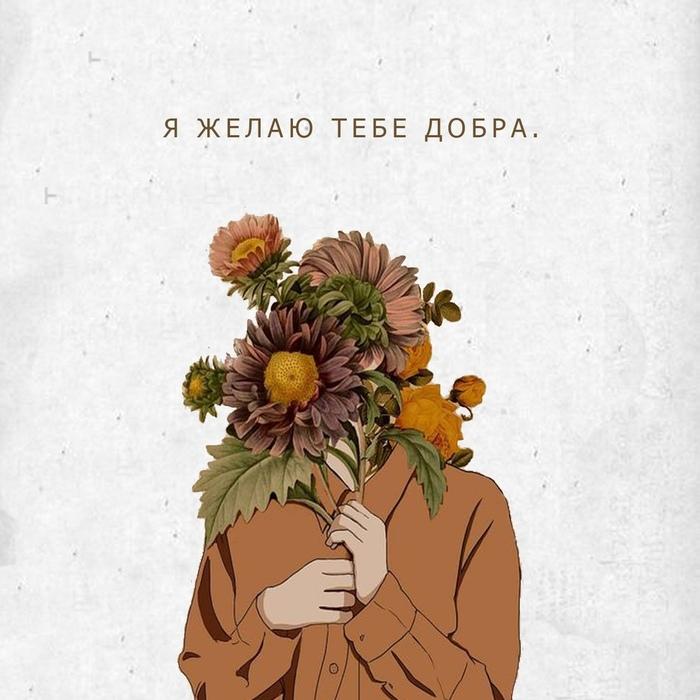 Я желаю тебе добра Поэт, Поэзия, Современная поэзия