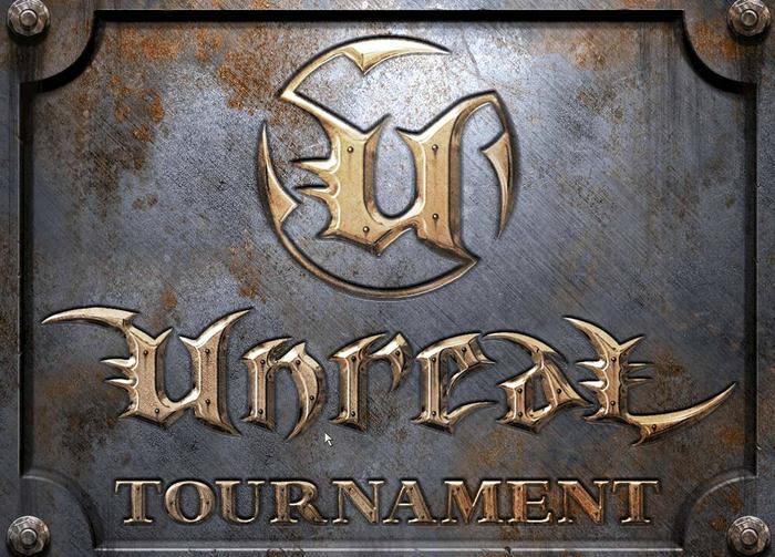 Вспоминая старые игры: Unreal Tournament Вспоминая старые игры, Компьютерные игры, Интервью, Длиннопост, Unreal tournament, Epic Games, Гифка